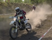 CAMS Enduro-Crosscountry Ostrava